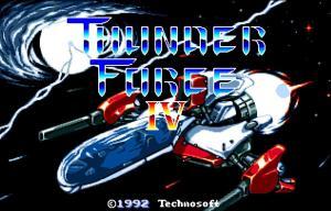 Thunder-Force-IV-Logo-Frikarte
